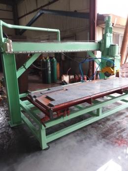 석재절단기,공작기계