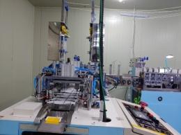 마스크기계,KF94 마스크 생산기계