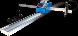 자동제어기(CNC), 플라즈마자동절단기, CNC용플라즈마-가스절단기