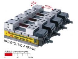 파워바이스 (FMS MULTIPLY COMPACT MACHINE VISE(4IN1SET UP))