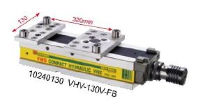 파워바이스 (FMS COMPACT HYDRAULIC VISE)
