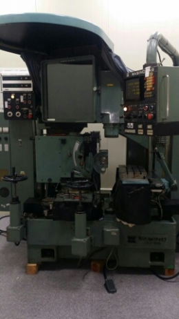 CNC프로파일연삭기 프로파일연마기