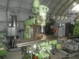밀링/범용밀링/중고기계/공작기계