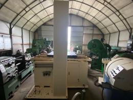 중고기계/공작기계/톱기계/ 회전톱기계 HVA-650 SH