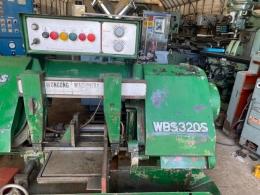 밴드쏘(원공사) WBS 320S 타입