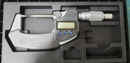 디지매틱 포인트 마이크로미터 30°