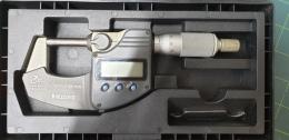디지매틱 마이크로미터(방수형)
