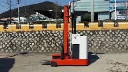 직수입-NYK(니찌유) 1톤 리치 전동지게차
