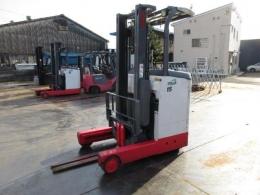 직수입-NYK(니찌유) 1.5톤 리치 전동지게차
