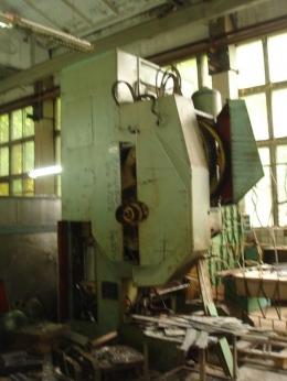 1000톤 너클프레스 BARNAUL K8340