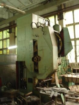 바르나울 1000톤 너클프레스 K8340