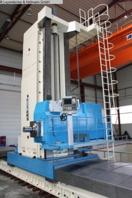 CNC 후로아보링 200x9000(X)x4000(Y)