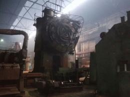1600톤  VORONEZH KB8542A