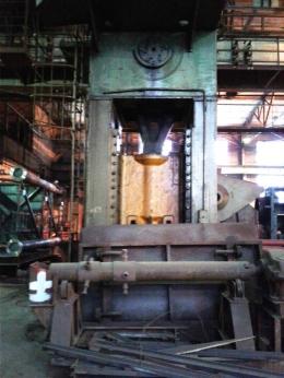 630톤 트리밍프레스 VORONEZH K9538