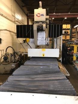 유일 평면연삭기 3000x1020 YGS-3010 CNC