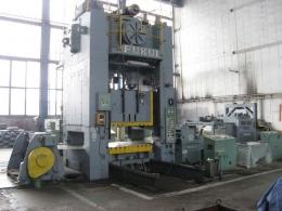 400톤 블랜킹 프레스 FUKUI MDE 400