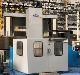 CNC 턴밀 수직선반 3000(2700)*1800