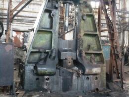 5톤 에어 드롭 헤머 KRAMATORSK