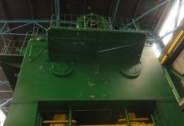 2500톤 기계식 프레스