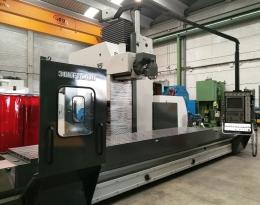 CNC 밀링 5000*1000