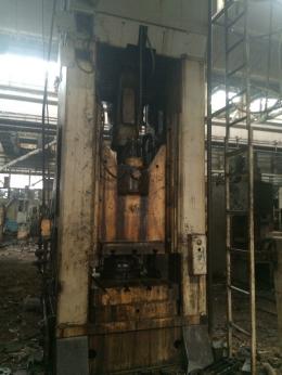 500톤 트리밍프레스 ERFURT PKZe-500