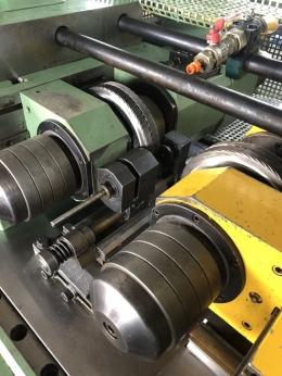 PEE-WEE 20톤 전조기 P20 CNC