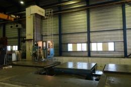 티탄 AFP 160-5 CNC 160*15000*3000