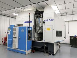 리베르 기어세이퍼 LFS-380