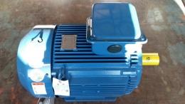 효성모터75마력4극380, 효성모터, 효성고효율모터, 모터, 신제품모터