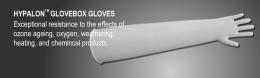 하이팔론 드라이박스장갑(Hypalon Drybox Gloves)
