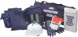 AG20-JP-Size(Arc Protection 방염복20cal/cm2 Kit)