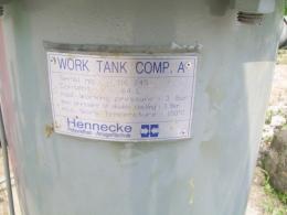 교반탱크 자켓탱크