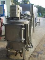 발효탱크 미생물배양기