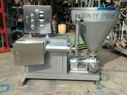 세니타리펌프 써니펌프 스텐펌프 SUNNY PUMP