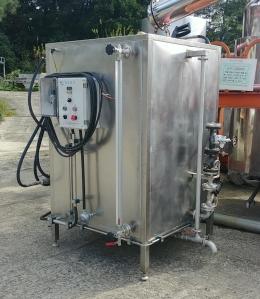 청소펌프 살수기 고압청소탱크 고압세척기