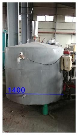 살균탱크 약주살균탱크 4관식 살균기 막걸리살균탱크 막걸리탱크 중고식품기계