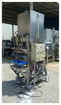 충진기 4구충진기 액상충진기 액상포장기 사구충진기 4구 충진기 중고포장기 중고충진기 중고식품기계