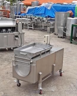 무세척기 패류세척기 구근류세척기 세척기 중고식품기계