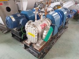 기어펌프/휠타(세파레타)
