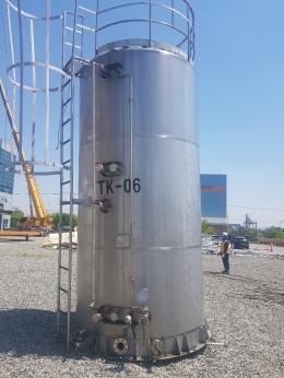 10톤저장탱크(316l)