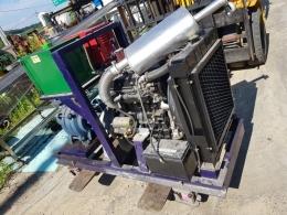 엔진 펌프 / 다단펌프 /소방