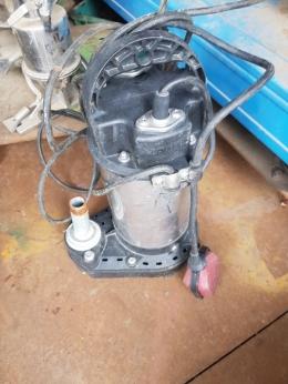 수중펌프 / 펌프 /스텐펌프