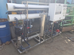 정수시스템/ 물정수 시스템