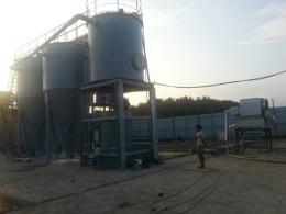 한*환경 폐수처리기계설비 납품 및 설치