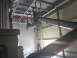 *뗄 포천지점 폐수처리장 설치 공사