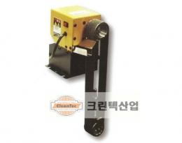 전기식 유수분리기, CNC선반용 오일스키머, 머시닝센터용 오일스키머