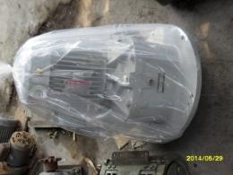 감속모터/거드모터 7.5마력 100:1