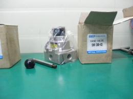 SHV 300-03 SKP HAND VALVE 핸드밸브