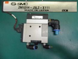 SMC ZM101H-J5LZ-X111 진공이젝트 Vacuum Ejector