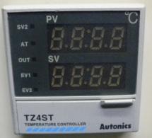 TZ4ST 오토닉스 온도 콘트롤러, AUTONICS TEMPERATURE CONTROLLER